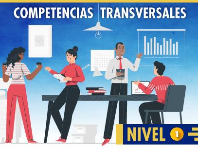 Competencias Transversales (Nivel 1)